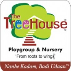 TreeHouse - Lake Town - Block A - Kolkata