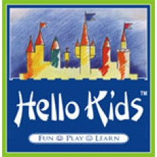 HELLO KIDS - ICON - TIRUVANNAMALAI