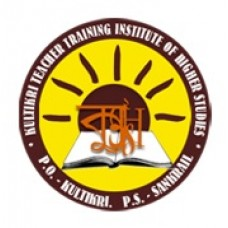 KULTIKRI TEACHER TRAINING INSTITUTE - MIDNAPORE