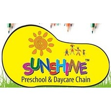 Sunshine Preschools and Daycare - Banjara Hills - Hyderabad