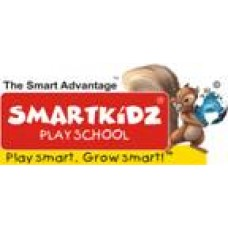 SmartKidz  Playschool -  Gandhinagar  -  Hyderabad