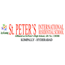 ST PETERS INTERNATIONAL RESIDENTIAL SCHOOL-KOMPALLY-HYDERABAD