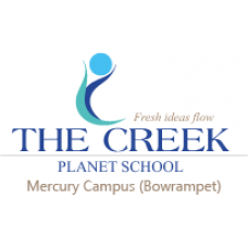 The Creek Planet School - Miyapur - Hyderabad