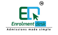 enrolment desk